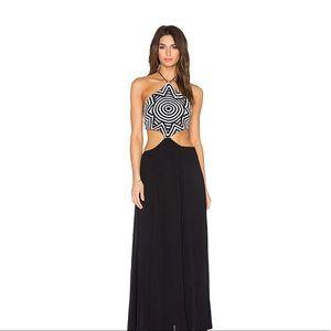 NWT Mara Hoffman Starbasket dress 🌟
